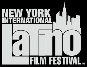 The Latino film festival 1